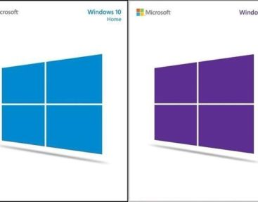 Windows 10 Home vs Windows 10 Pro