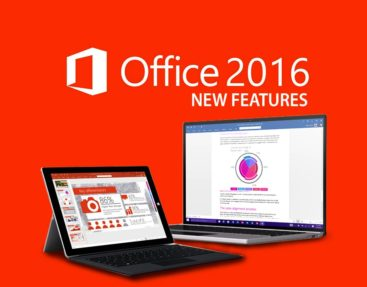 Office for 2016 Mac