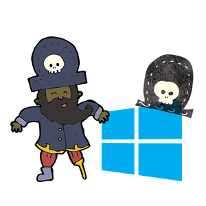 11 Real Dangers + Risks of Using Pirated Windows 10 TODAY