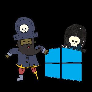 windows 10 activator reddit piracy